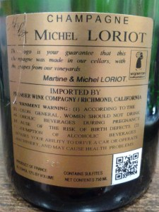 Loriot Reserve NV