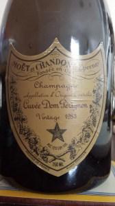 Dom Perignon 1983 #1