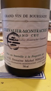 Niellon Chevalier 1999 #1
