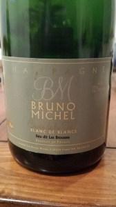 Bruno Michel Blanc de Blancs NV