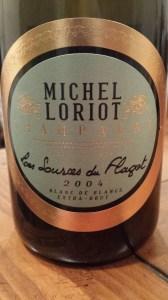 Loriot Flagot 2004 #1