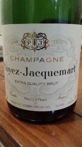 Ployez-Jacquemart Extra Brut NV #1