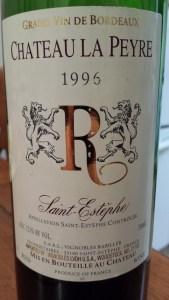 La Peyre 1996 #2