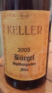 Keller Burgel Felix 2005 #2