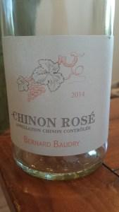 Baudry Rose 2014