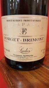 Forget-Brimont Rose NV