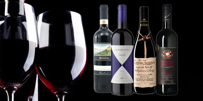 Italian-Wines