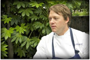 WINEormous with French Laundry Chef de Cuisine Tim Hollingsworth