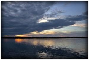 WINEormous sunset
