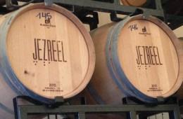 WINEormous at Jezreel Winery