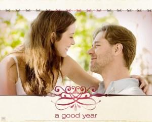 WINEormous A Good Year movie