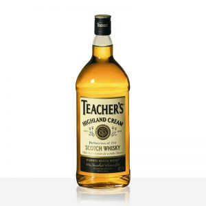 Teacher's 700ml