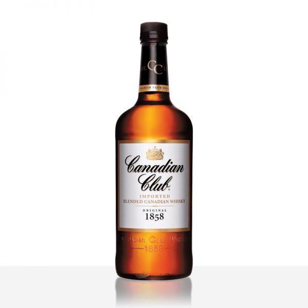 Canadian Club Original 700ml