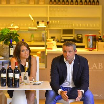 Famosi del Vino Marco-Caprai