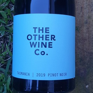 The Other Wine Co Pinot Noir 2019
