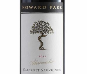 Howard Park Abercrombie Cabernet Sauvignon 2017