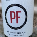 Yangarra Estate Vineyard Preservative Free Shiraz 2020