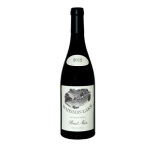 Whisson Lake 'White Label' Adelaide Hills Pinot Noir 2012