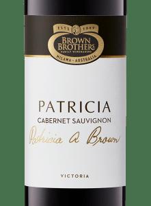 Brown Brothers Patricia Cabernet Sauvignon 2016