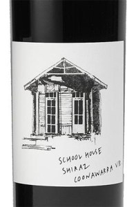 CW Wines School House Shiraz 2018