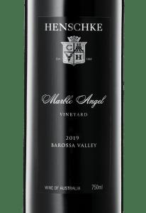 Henschke Marble Angel Cabernet Sauvignon 2019