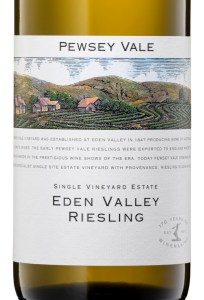 Pewsey Vale Eden Valley Riesling 2021