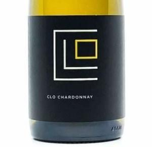 2015 CLO Revee Chardonnay