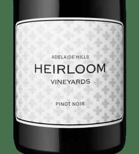 Heirloom Vineyards Adelaide Hills Pinot Noir 2020