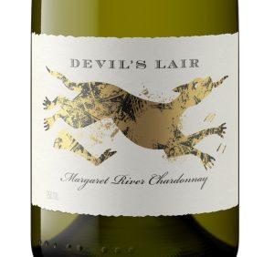 Devil's Lair Margaret River Chardonnay 2020