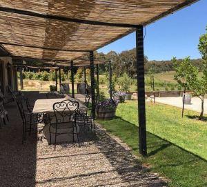 Granite Belt Vineyard and Winery - Stanthorpe QLD