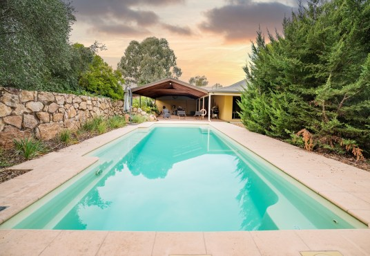 Winery for sale - Beechworth