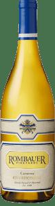Rombauer 2015 Chardonnay Napa Valley