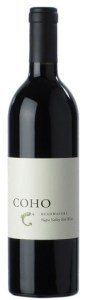 Coho 2012 Headwaters Red Wine