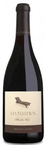 Sojourn Cellars 2014 Sonoma Coast Pinot Noir