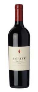 Verite La Joie Red Wine