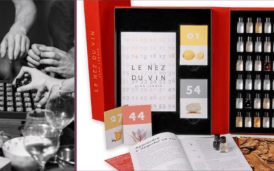 Wine Aroma Kit | Learn What You Love About Wine