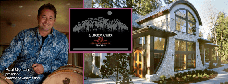 Quilceda Creek | Washington's Crown Jewel Winery