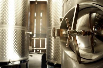 Winery Development