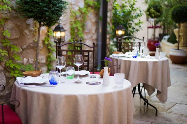 France is Britons' favourite country to visit for food – survey