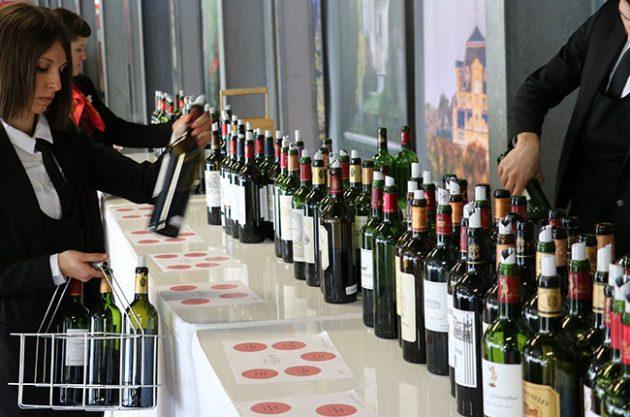 Anson: Bordeaux négociant system in flux