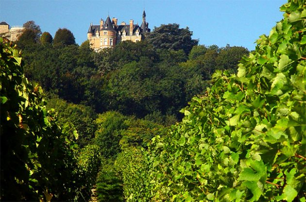 Château de Sancerre has a new owner after Campari sells up