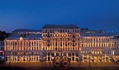 Corinthia Hotel St. Petersburg unveils first stage of newly-refurbished Deluxe rooms