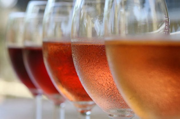Jefford on Monday: The rosé which wasn't pink enough