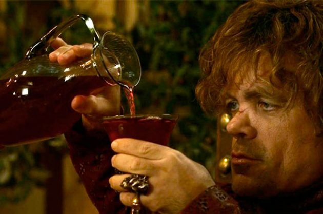 How good is the Game of Thrones wine?
