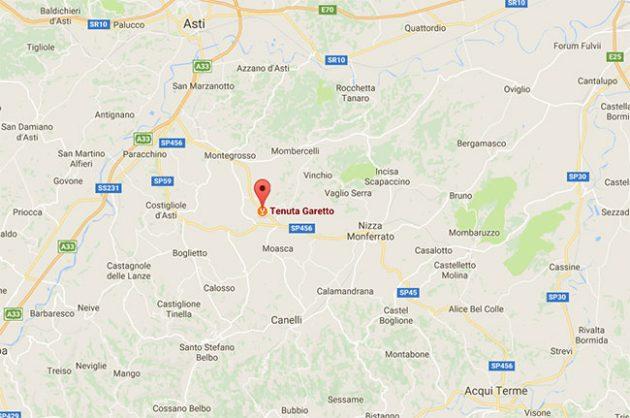 Piedmont: Gianni Gagliardo buys Barbera producer in Nizza