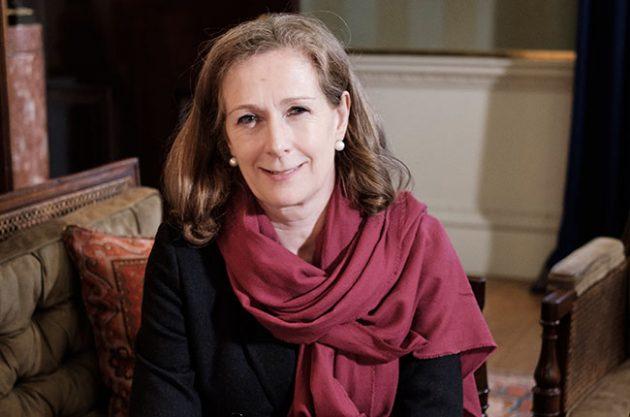 Sarah Kemp, decanter