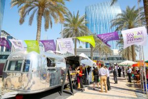 Dubai Food Festival returns for fifth year