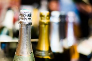 Sparkling wines for Mother's Day