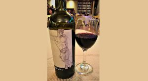 Tom of Finland: An excellent wine – NOT a one-night stand