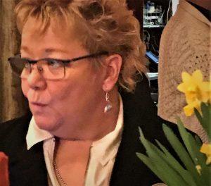 Mimi Burnham, New York Brand Ambassador, The Perfect Purée
